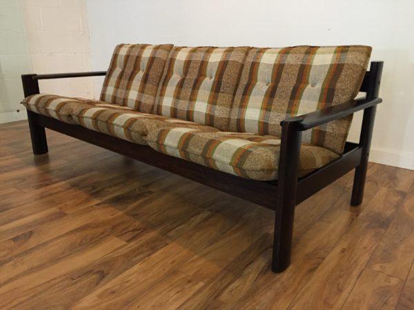 Cool Mid Century Sling Sofa – $595