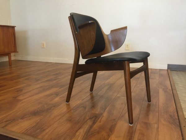 Hans Olsen Bentwood Chair for Bramin Møbler – $695