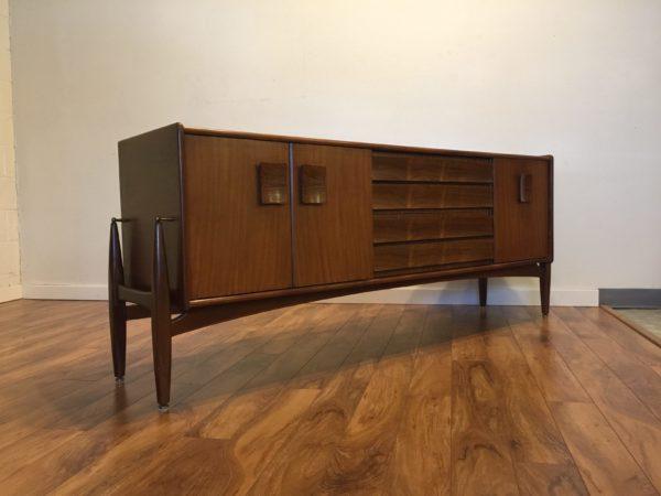 Stunning Mid Century Sideboard – $2590