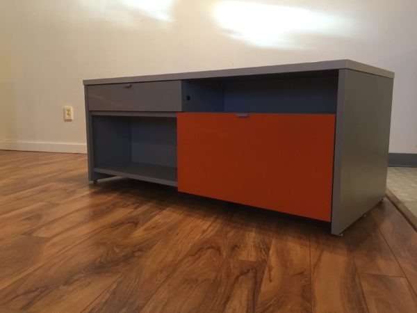 Knoll Dividends Horizon Double Depth – $795