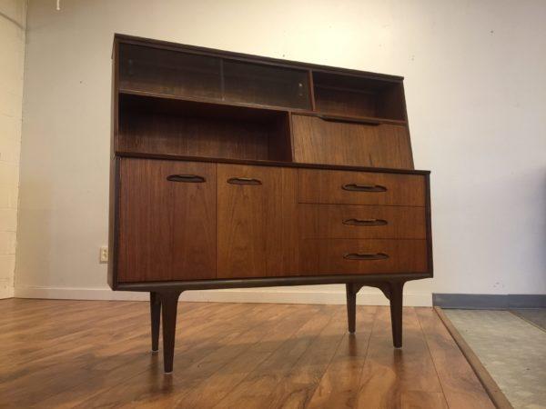 Mid Century Teak Bar / Sideboard – $1250