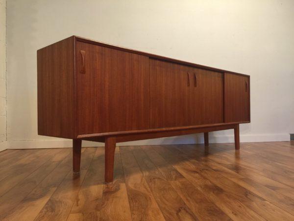Danish Teak Long Sideboard – $1700