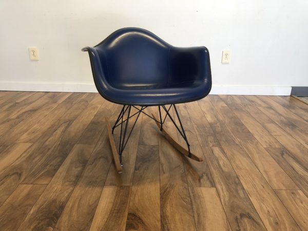 Eames Herman Miller Vintage RAR Chair – $650