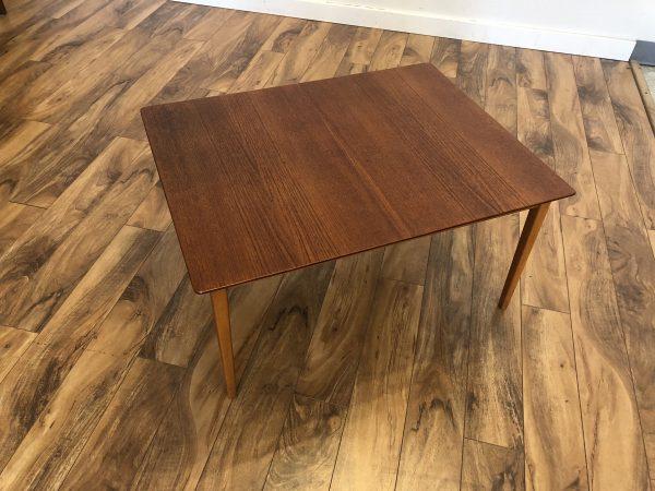 Tingstrom Mid Century Teak Table – $295