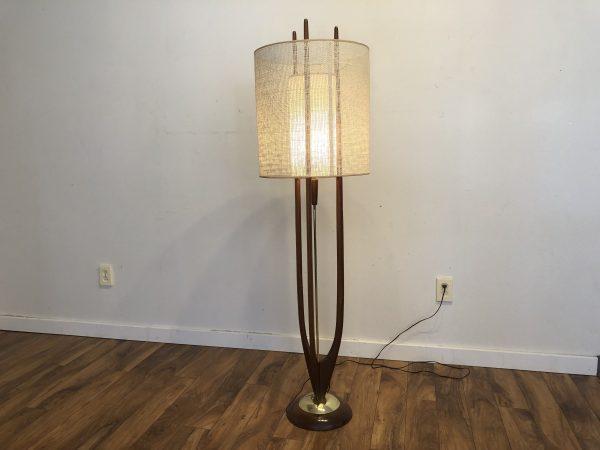 Modeline Mid Century Floor Lamp – $1195