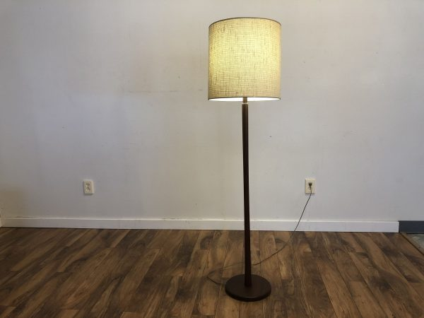 Martz Mid Century Floor Lamp – $995