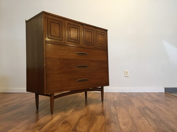 Broyhill Sculptra Highboy Dresser – $575