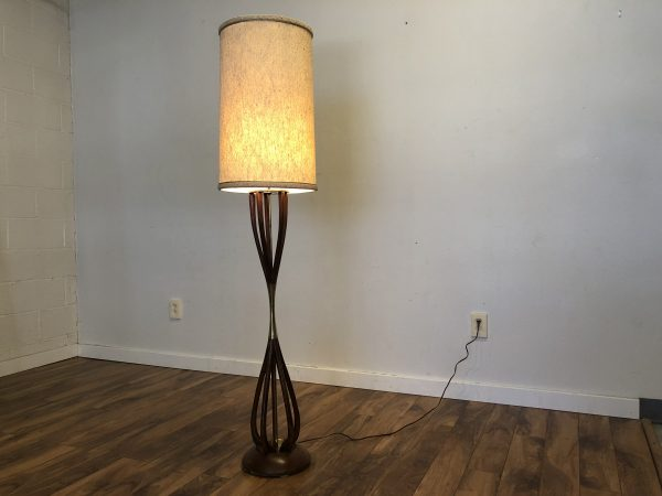 Modeline Mid Century Floor Lamp – $1150