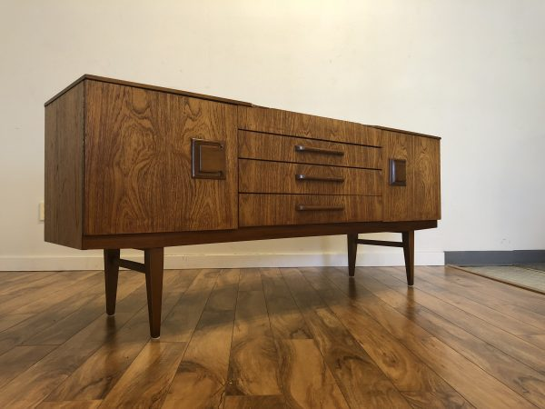 Beautility Teak Sideboard Buffet – $1675