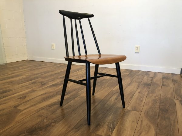 Sandvik Norwegian Spindle Chair – $225