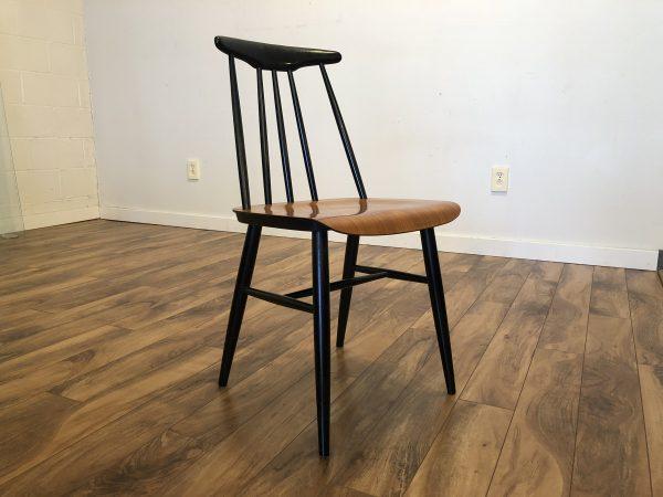 Sandvik Norwegian Spindle Chair – $225