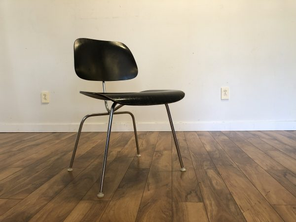 Vintage Eames DCM chair – $225