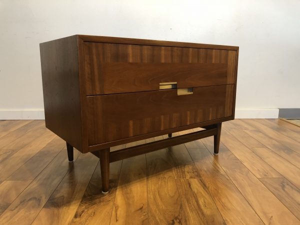 American of Martinsville Low Chest – $475