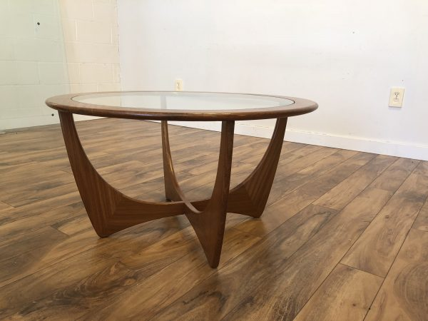 SOLD – G-Plan Astro Mid Century Coffee Table
