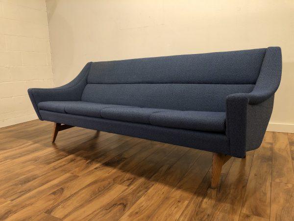 P.I. Langlo Norwegian Mid Century Sofa – $2395