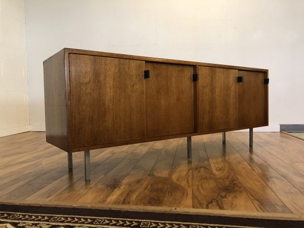 Florence Knoll Four Position Credenza – $2795