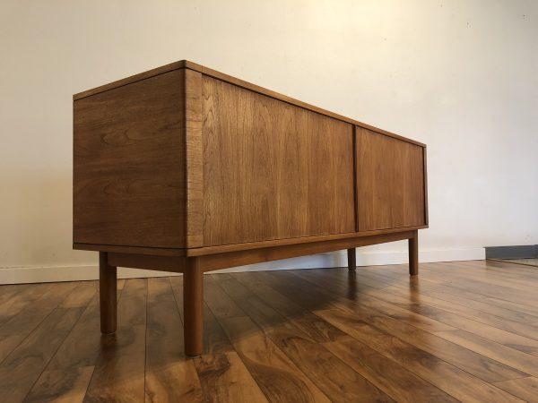 Hornslet Mobelfabrik Danish Teak Sideboard – $1595