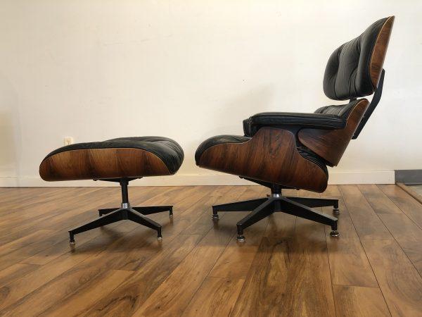 Eames Vintage Lounge Chair & Ottoman 1979 – $4995