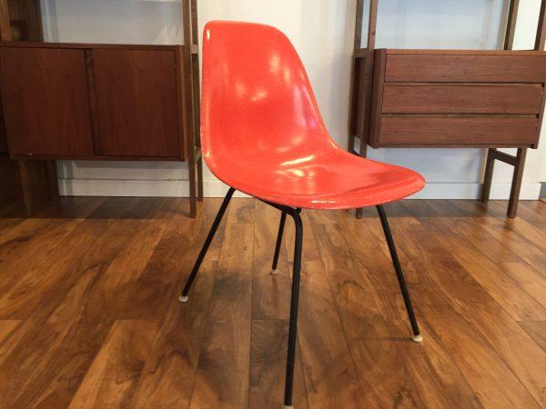 Eames Fiberglass Chair – $125