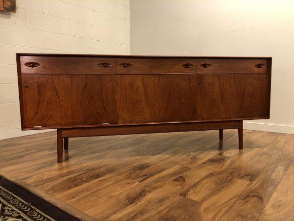 Dalescraft Long Teak Sideboard – $2495
