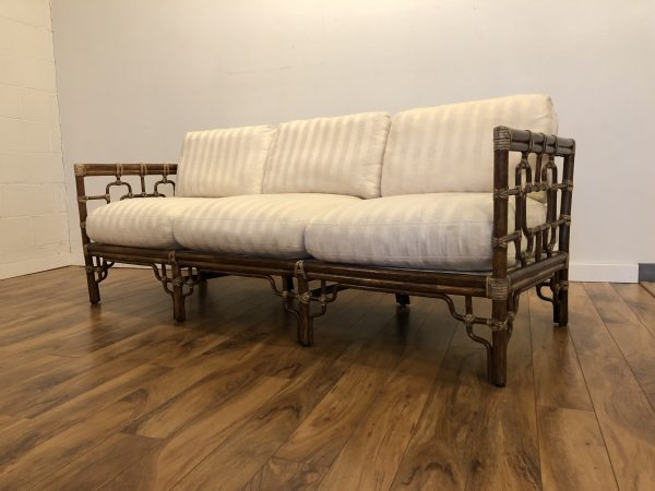 McGuire San Francisco Marview Sofa – $1950