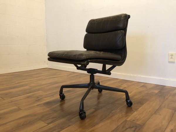 Eames Vintage Softpad Chair – $495