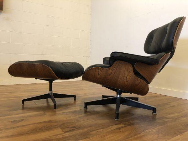 Eames 670 / 671 Chair & Ottoman 1969 – $5350