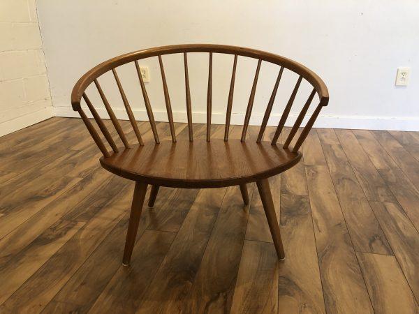 Yngve Ekstrom Arka Chair – $695
