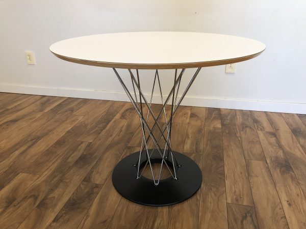 Noguchi Cyclone Dining Table by Knoll – $1295