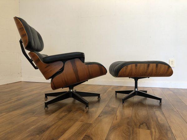 Eames 670-671 Chair & Ottoman 1984 – $5150