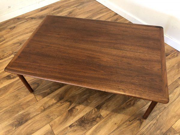 Dux Vintage Teak Coffee Table – $595