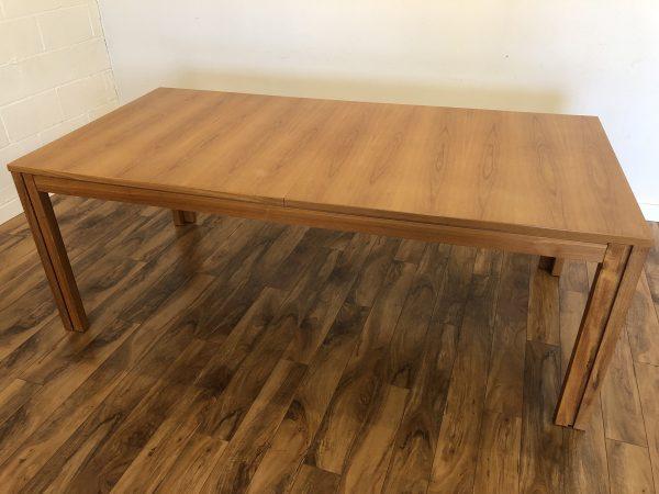 SOLD – Skovby Extra Long Teak Dining Table