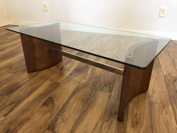Vladimir Kagan Propellor Coffee Table – 795