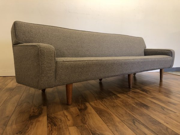Hans Wegner A.P. Stolen AP 33 Sofa – $4195