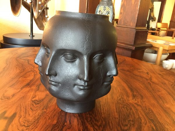 Dora Marr Perpetual Face Vase – $225