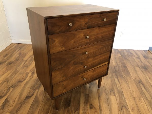 Drexel Declaration 6 Drawer Highboy Dresser – $1095