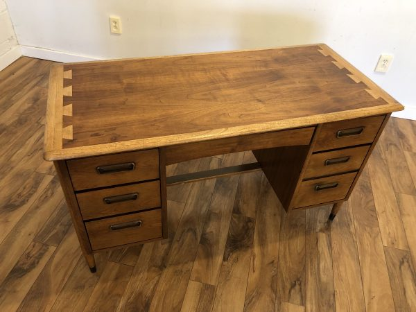 Lane Acclaim Mid Century Desk – $895