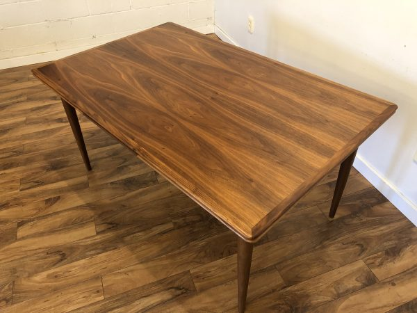 Skovmand & Andersen Danish Dining Table – $2250