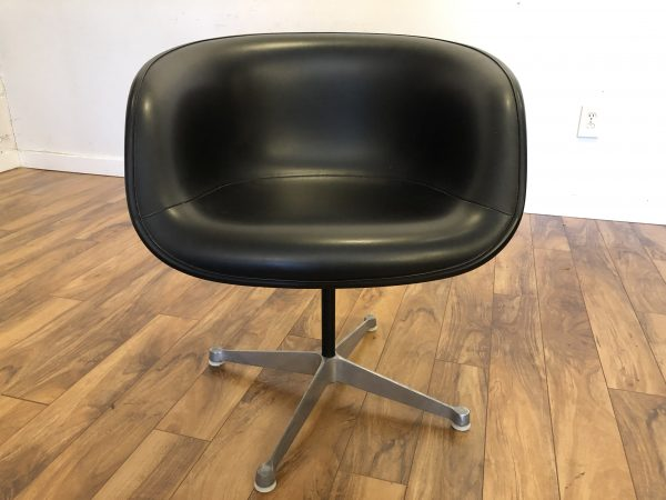 Eames La Fonda Swivel Chair – $750