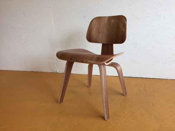Eames DCW Chair Herman Miller – $225