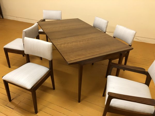 Drexel Counterpoint Dining Set – $1595