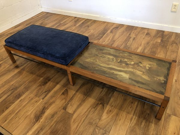 SOLD – Lunstead Mid Century Bench / Table