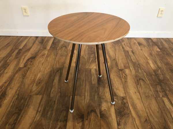 Herman Miller Swoop Table – $175