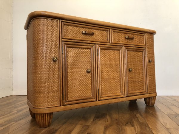 Tommy Bahama Lexington Sideboard Buffet – $950