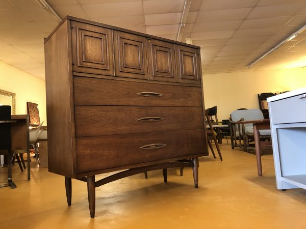 Broyhill Sculptra Highboy Dresser – $650