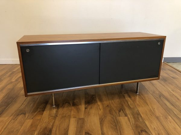 SOLD – George Nelson Vintage Small Credenza