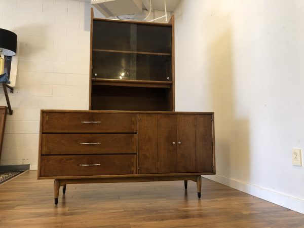 Lane Acclaim Sideboard with Removable Hutch – $1195