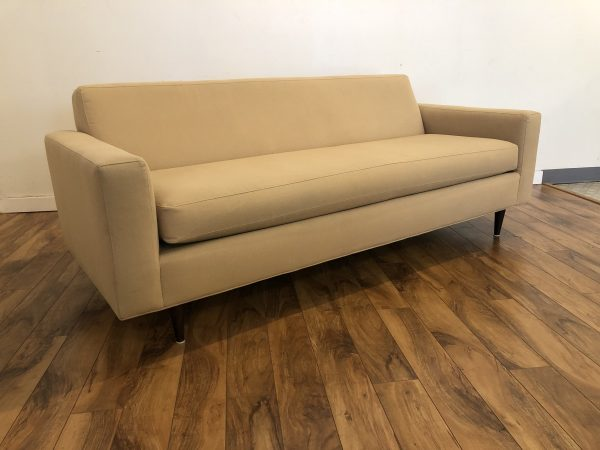 Thayer Coggin High End Sofa – $1495