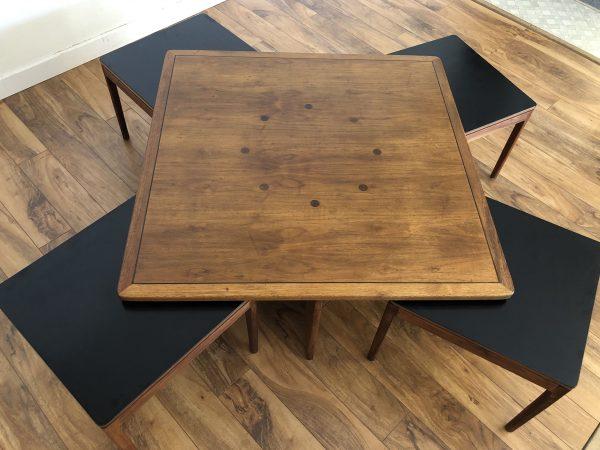 Drexel Declaration Coffee Table & Nesting Tables – $1395