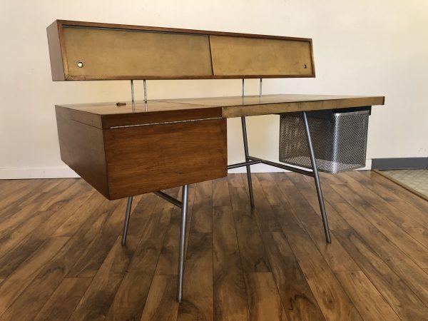 George Nelson Vintage #4658 Desk – $8995